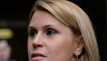 Alec Baldwin -- Accused Stalker Angers Judge ... ORDERED TO JAIL