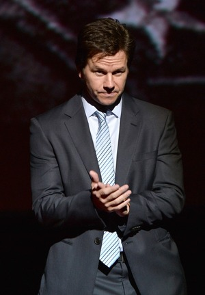 Mark Wahlberg's AFI Fest Photos