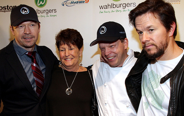 Mark Wahlberg & Family Are Getting A New Reality Show!