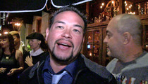 Jon Gosselin -- That's Not A Gun In My Pocket...
