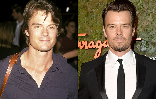 Josh Duhamel Turns 41 -- See More Stars Who Started on Soap Operas!