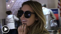 Audrina Patridge to Lauren Conrad -- Wedding Invite Diss Means War (Maybe)