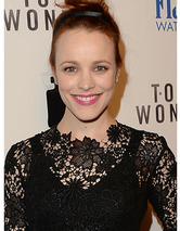 "Rachel McAdams Turns 35 -- See the Cast of ""Mean Girls"" Then"