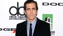 Jake Gyllenhaal Hospitalized After Punching Mirror on Set