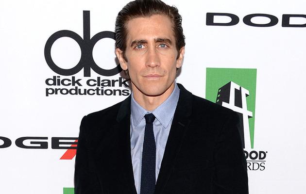 Jake Gyllenhaal Hospitalized After Punching Mirror on Set