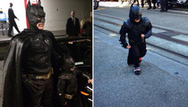 Photos: BatKid Is the Best Thing You'll See Online All Day