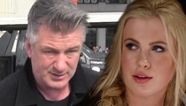 Alec Baldwin's Daughter -- My Dad is NOT a Homophobe!