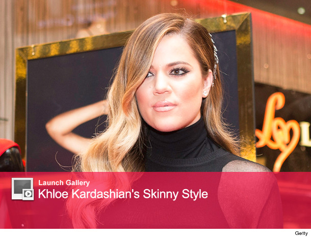Khloe Kardashian_launch
