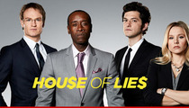 'House of Lies' Shooting -- Gang Ringleader Says, We Shot 'Cause They Disrespected Our Hood