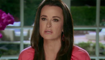 "Kyle Richards Slams Cheating Rumors on ""Real Housewives""!"