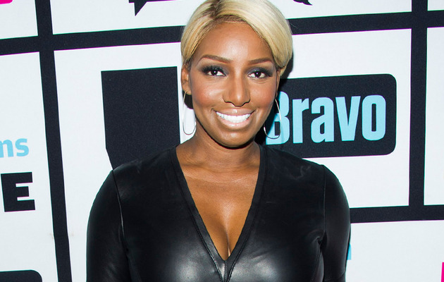 """NeNe Leakes Hospitalized, Tweets She's """"Blessed to Be Alive"""""""