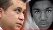 Trayvon Martin Juror -- George Zimmerman Belongs in Prison