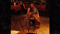 Kate Hudson & Derek Hough -- Let's Get Ready to Rumba [VIDEO]