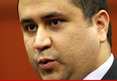George Zimmerman Wins Again -- Domestic Violence