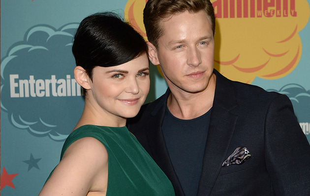 Ginnifer Goodwin & Josh Dallas Expecting First Child!