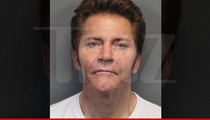 Scott Thorson -- Liberace Lover Back In Lockup
