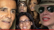 Casey Kasem -- War Escalates ... Children REJECT Jean's Settlement Offer