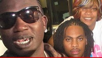Gucci Mane – Waka Flocka and his Momma Ruined My Career