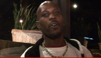 DMX -- My Jackass Friend Stole My Car