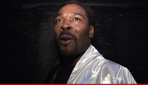 Rodney King -- Death Home SOLD!