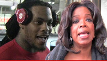 Waka Flocka Flame -- Hey Oprah, Sorry I Called You An 'Ugly B**ch'