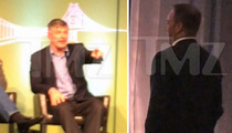 Alec Baldwin -- I've Loved a Buncha Dudes ... But I'm Definitely Not Gay!