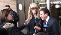 Dina Lohan -- Judge Orders Psych Evaluation -- What's In Dina's Head?