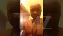 Lamar Odom -- I Was DRUNK, NOT High On Drugs