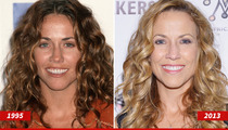 Sheryl Crow -- Good Genes or Good Docs?