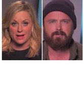 Celebrities Read Mean Tweets -- See Aaron Paul, Amy Poehler & More!