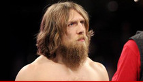 WWE Superstar Daniel Bryan -- My Adorable Dog is Dead