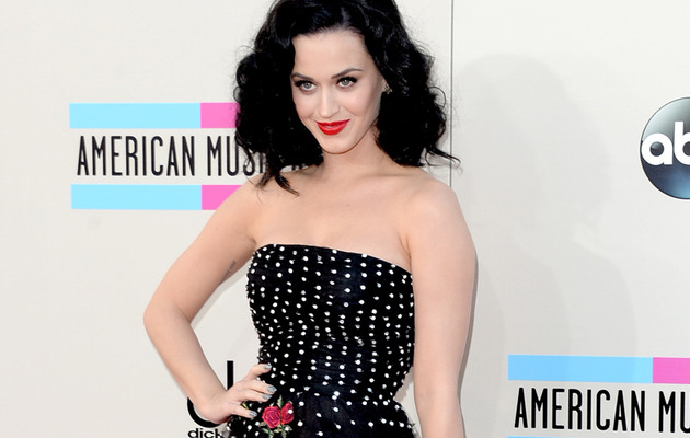 2013 American Music Awards: Who Looked Hot ... And Who Didn't?