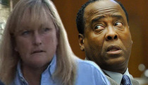 Debbie Rowe -- Conrad Murray Will Be Dead ... I'll Buy the Bullet