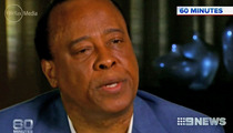 Conrad Murray -- MUM On Whether Michael Jackson Was a Pedophile