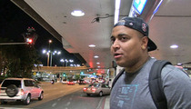 Jonathan Martin -- Dude, Where's My Ride?