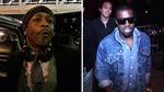 Kanye West Calls For Louis Vuitton Boycott