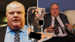 Oh My God It's the Rob Ford Porn Tape!!