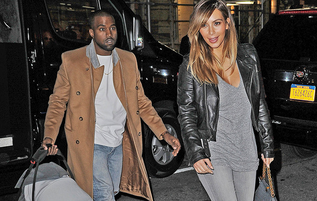 Kanye West Reveals Why He Won't Do Kim Kardashian's Show