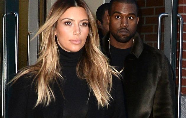 Kim Kardashian Responds to James Franco & Seth Rogen's Parody Video