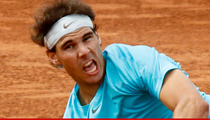 Rafael Nadal -- Screw Tennis ... I'M GONNA DOMINATE POKER
