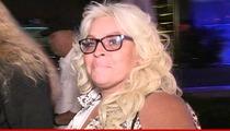 Beth Chapman -- Slut-Calling Case DISMISSED