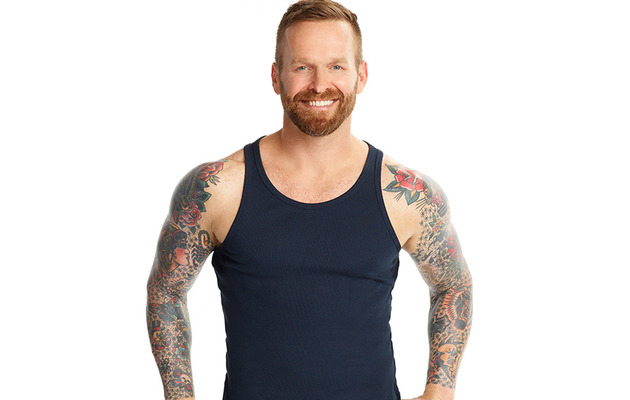 """The Biggest Loser"" Trainer Bob Harper Comes Out as Gay on TV"