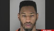 Vikings Player A.J. Jefferson -- CHARGED WITH STRANGLING GF ... 'I Couldn't Breath'