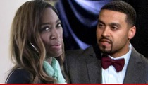 'Housewives' Star Apollo Nida -- I Never Sexted Kenya Moore ... I Was Making a Business Deal!!!