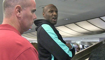 Lamar Odom -- Back in the Danger Zone