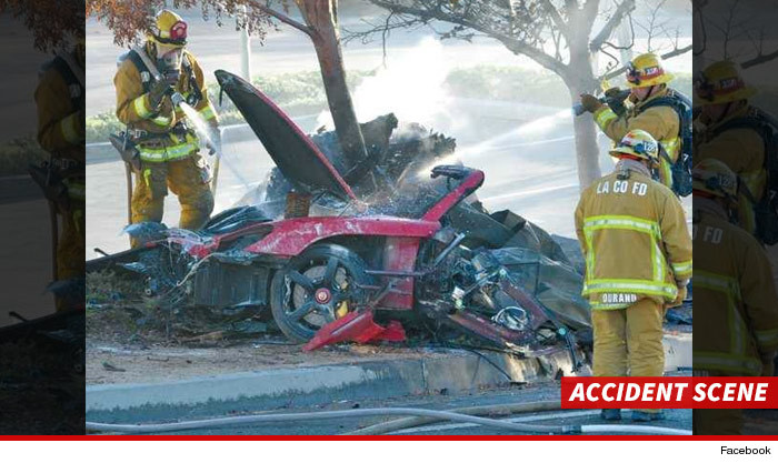 [UPDATE] Paul Walker's Final Moments - 103.9KB