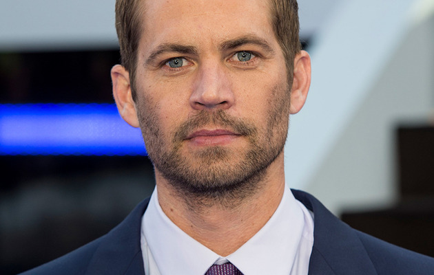 Paul Walker Dead at 40 -- Hollywood Reacts