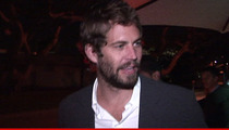 Paul Walker -- Body Unidentifiable ... Autopsy Delayed