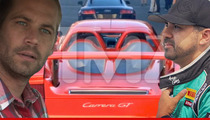 Paul Walker -- Death Car May Have Malfunctioned