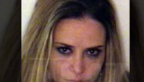 Brooke Mueller -- Arrested in Aspen for Drug Possession